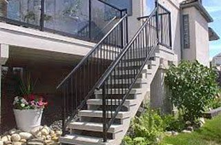 Advanced Hand Rail Systems